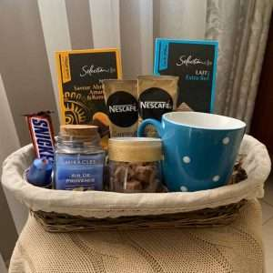 Joy Basket