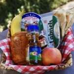 Solo Breakfast Basket