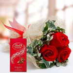 Roses And Lindor