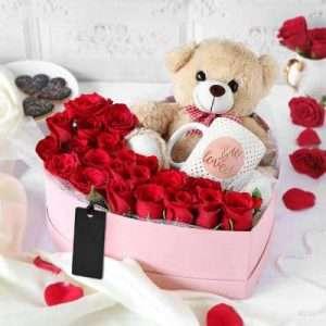 Heartfelt Affection Gift Hamper